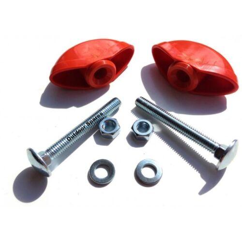 Flymo Turbo Lite Poignée Kit de fixation pour RE320 RE330 FL5119563-90//5 Genuine