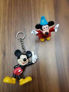 Fantasia Mouse Keychain