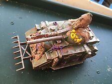 Converted & Painted Nurgle Death Guard Mki Predator Rogue Trader Pre Heresy