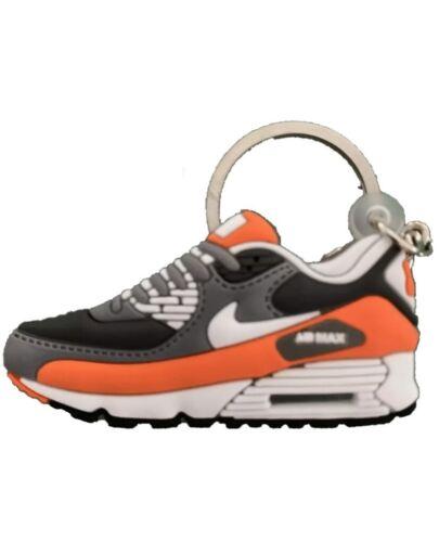 ✅ Schlüsselanhänger Anhänger Nike Air Max 90 Key Holder Silikon ✅