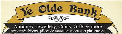 Ye Olde Bank Antiques