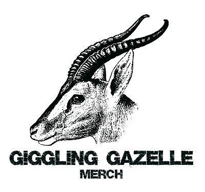 Giggling Gazelle Merch
