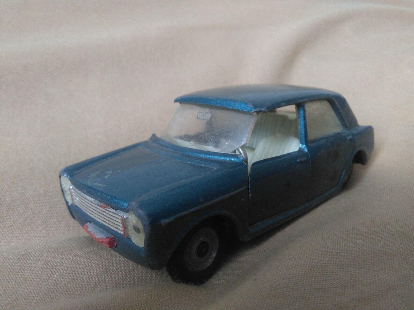 Miniature 1 43 nacoral  Intervoitures peewee voitures metal 2003 m morris 1100. spain.  derniers styles