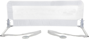 Dreambaby Phoenix Bed Rail White 110cm x 45.5cm