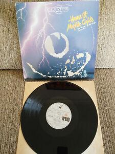 C-C-Catch-House-Of-Mystic-Lights-Maxi-LP-12-034-G-VG-Hansa-Ariola-Spanisch-Ed