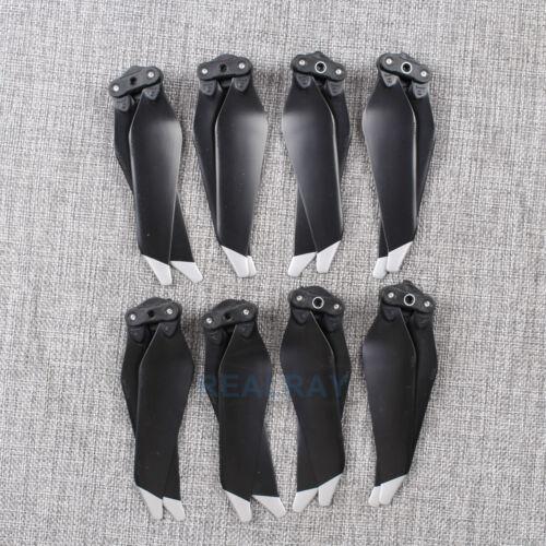 8 Low-Noise Quick-Release 8331F Propeller For DJI Mavic Pro Platinum accessories