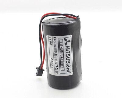1 x NEW MITSUBISHI Q7BAT CR23500SE 3V for Mitsubishi Q PLC Battery H
