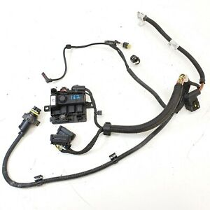 2015-2018 BMW M3 INTEGRATED SUPPLY CONTROL MODULE WIRE WIRING HARNESS CABLE  OEM   eBay   Bmw Ignition Control Module Wiring Harness      eBay