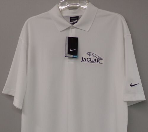 Jaguar British Land Rover Nike Dri-Fit Mens Embroidered Polo XS-4XL LT-4XLT New
