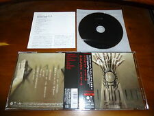 Enslaved / RIITIIR JAPAN COCB-60073 *D