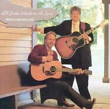 All Broken Hearts Are The Same 1988 by Robin And Linda Williams Ex-library