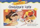 Grandma's Lists by Rozanne Lanczak Williams (Paperback / softback, 2006)
