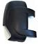 RENAULT-MASTER-III-2010-COQUE-DE-RETROVISEUR-DROITE-NOIR-NEUF miniature 2