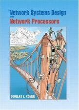 Network Systems Design Using Network Processors-ExLibrary