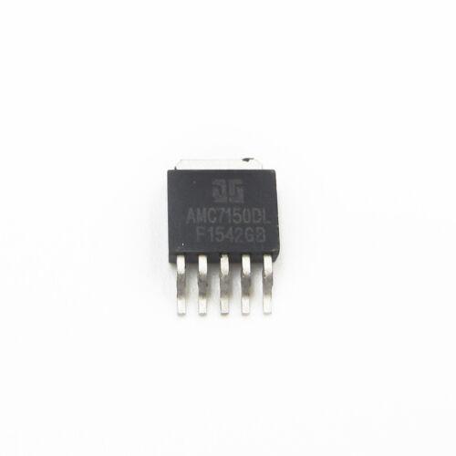 2//5//10PCS AMC7150 1.5A Power LED Driver IC good quality new