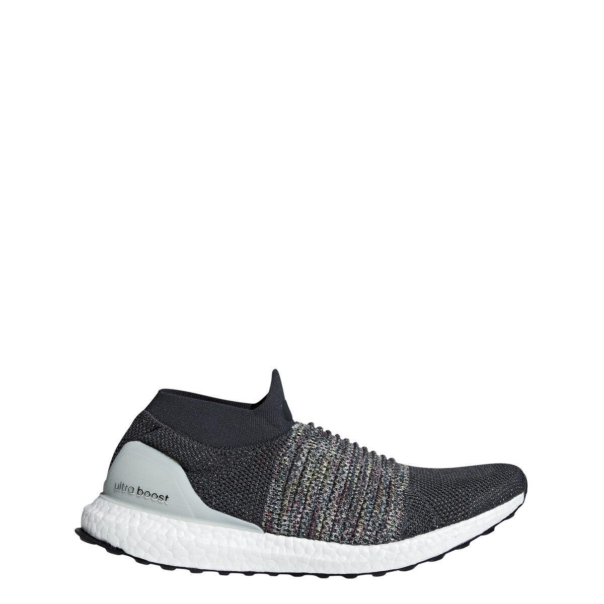 Adidas Mens ULTRABOOST LACELESS LACELESS LACELESS Carbon grau Silber - CM8267 d6c9ad