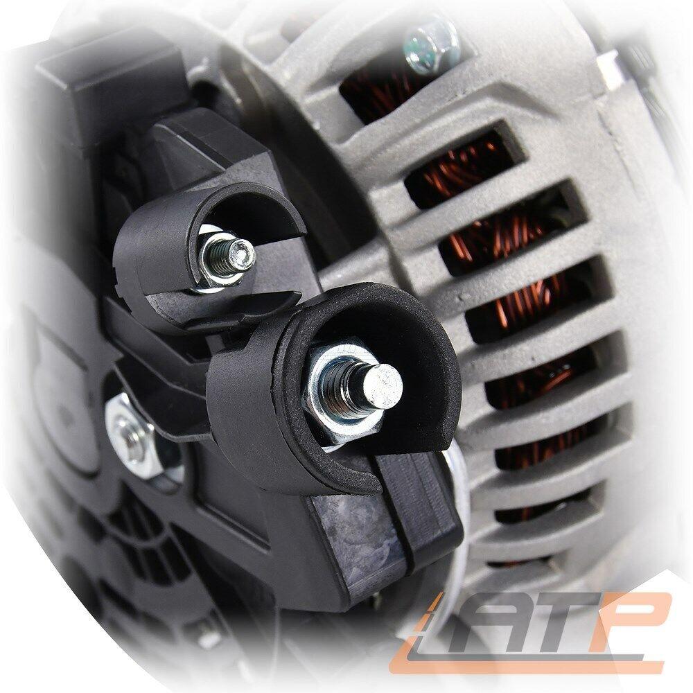 La dínamo generador 150a peugeot 206 99-306 307 406 607 806 2.0 16v 2.2 HDI