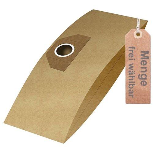Staubsaugerbeutel passend für Parkside PNTS 23E Nass und Trockensauger