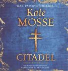 Citadel by Kate Mosse (CD-Audio, 2012)