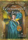 Das Lebensorakel der Engel von Doreen Virtue (2011, Gebundene Ausgabe)
