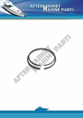 STD Yamaha 40X E40X outboard piston rings replaces 66T-11603-00