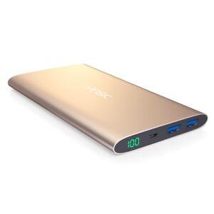 SALE-12000mAh-Prestige-Series-Power-Bank-Gold