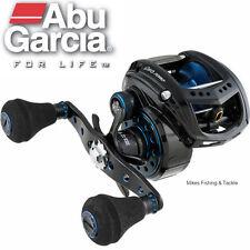 Abu Garcia Toro Beast 60 Baitcast Reel BST-60 Baitcaster Fishing Revo Warranty