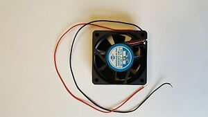 Sinwan SD6025PT-12MWB Brushless DC Fan
