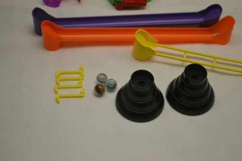 Quercetti Migoga Marble Run Vortis 6538 Add on expansion set