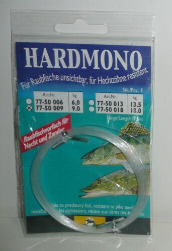 Hardmono Cormoran 9.000kg 7.5m