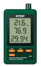 Extech Sd700 Pressurehumiditytemperature Data Logger