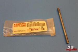 NOS YAMAHA PW50 QT50 STUD BOLT PART# 90116-06269-00