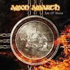 Fate of Norns by Amon Amarth (CD, Sep-2004, Metal Blade)