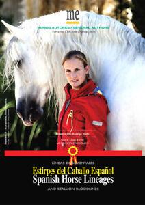 Estirpes-del-Caballo-Espanol-Y-Lineas-de-Sementales