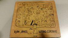 Bijan James-buying Curtains