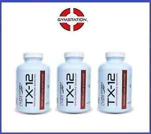 tx-12-Prueba-Boost-X-3-alphaform-laboratorios-180-capsulas-OFERTA