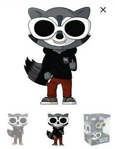 Youtooz-RaccoonEggs-Limited-IN-HAND-Same-Day-Shipping