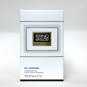 Erno Laszlo Oil Control Cleansing Bar 5 3 Oz 150 G Ebay