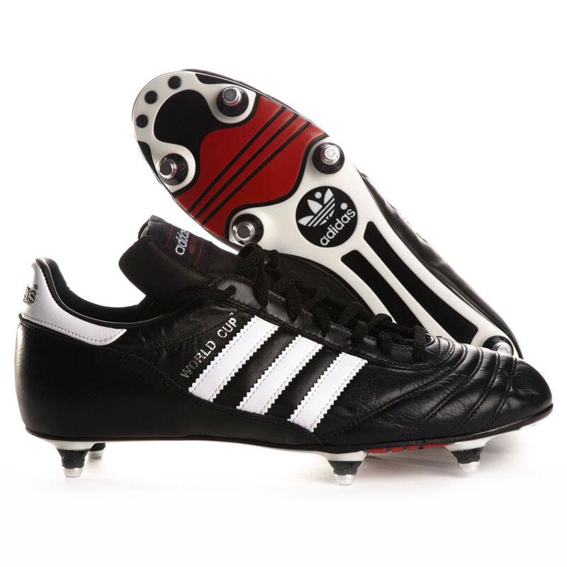 Adidas World Cup SG botas De Fútbol