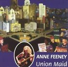 Union Maid by Anne Feeney (CD, May-2003, CD Baby (distributor))