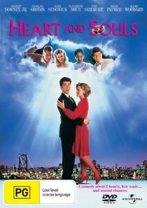 Heart-and-Souls-DVD-New-and-Sealed-Australian-Release