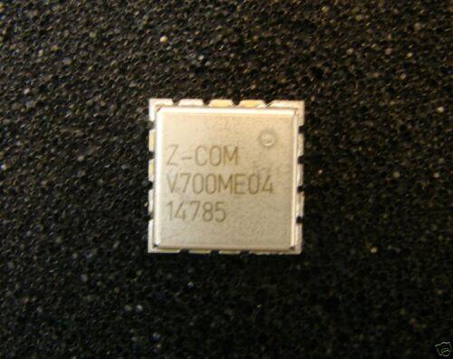 V700ME04 Z-COMM VCO 740MHz-750MHz MINI-16L