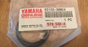 Yamaha Genuine Parts - New Oil Seal - Part # 93102-36M24