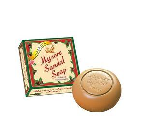 2-X-MYSORE-SANDAL-Premium-Soap-150gm-Natural-Sandalwood-Herbal-oil-Ayurvedic