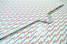 GENUINE Vauxhall COMBO C CORSA C - FRONT V CHROME GRILL INSERT- NEW - 24405669