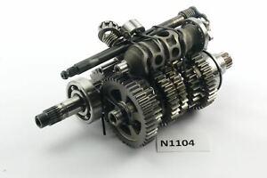 Honda-CB-500-FA-PC45-Bj-2013-Transmission-complete-N1104