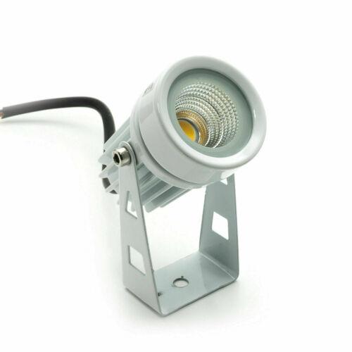 Im Rampenlicht LED Spot Steigbügel Verstellbar 3.5W Außen Licht Garten Wand IP65