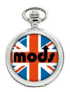 Mods-Union-Jack-Taschenuhr