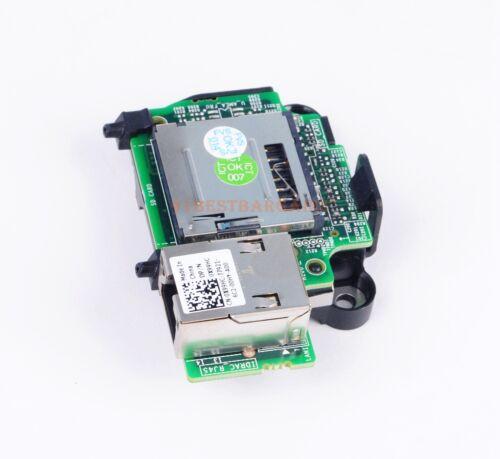 Dell 0X99HC X99HC PowerEdge 13th Generation iDRAC8 Enterprise Ethernet Port Card