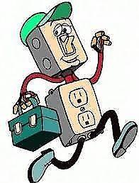 tecnico electricista disponible 24 horas en Merida